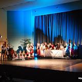 2013-01-23 Koncert kolęd Akademickiego Chóru UG oraz Zespołu Pieśni i Tańca UG Jantar