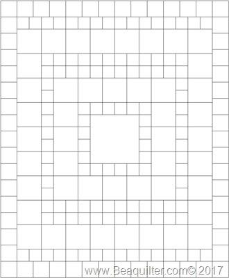 round robin 56x68 blocks
