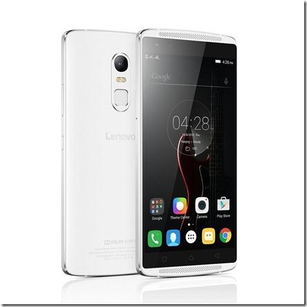 Harga Lenovo Vibe X3 5,6 Juta, Sudah Dijual di Indonesia