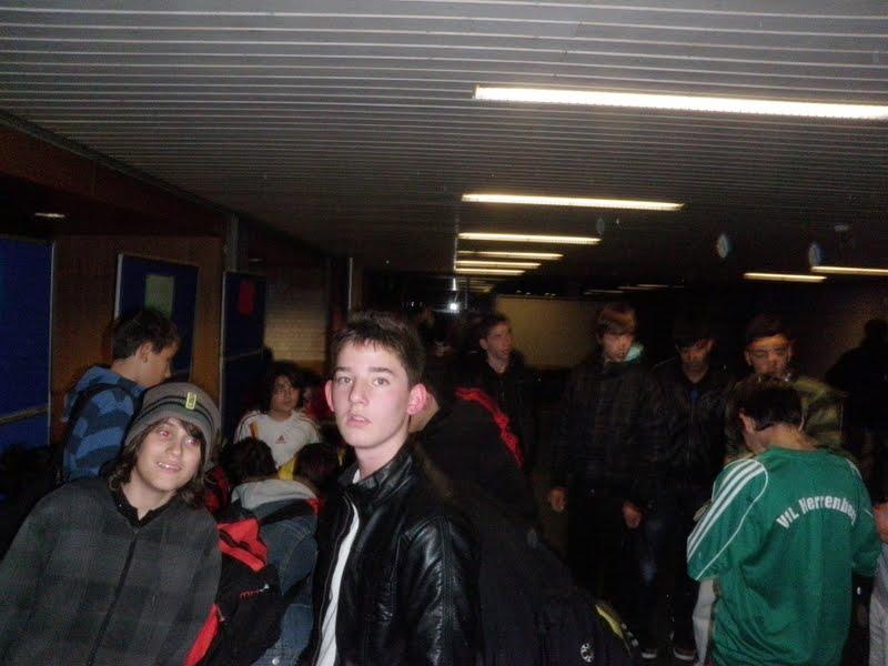 12.11.2010 Nachtballsport