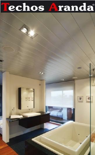 Presupuestos techos de aluminio para cocinas Madrid