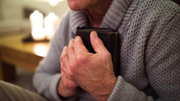 Đoạn Kinh Thánh gợi ý khi bạn cảm thấy BỊ RUỒNG BỎ