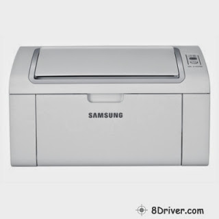 Download Samsung ML-2165W printer driver – installation guide