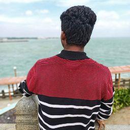 user Srikanth Katineedi apkdeer profile image