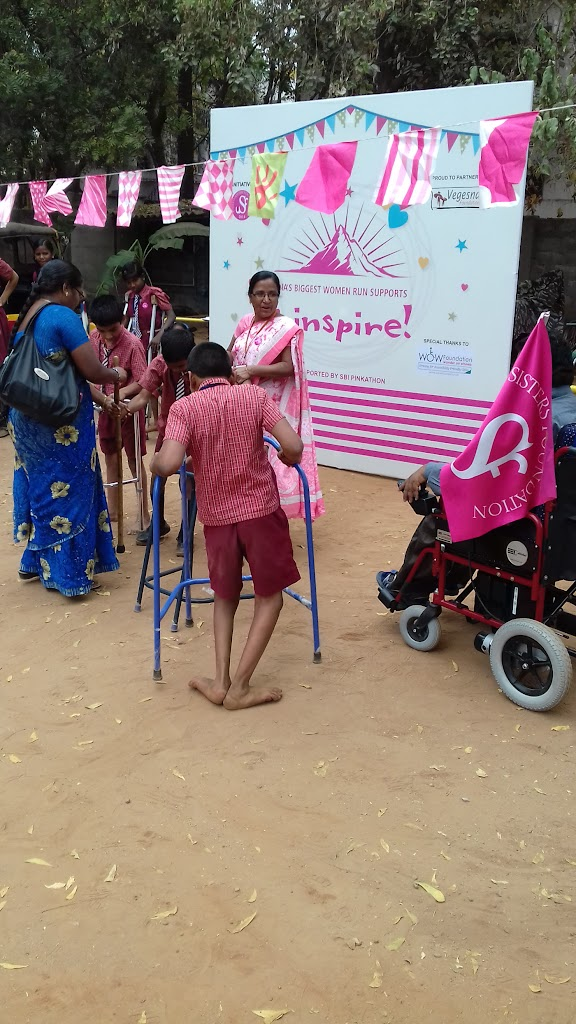 I Inspire Run by SBI Pinkathon and WOW Foundation - 20160226_113853.jpg