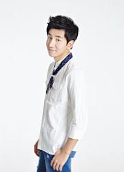 Bian Jiawei China Actor