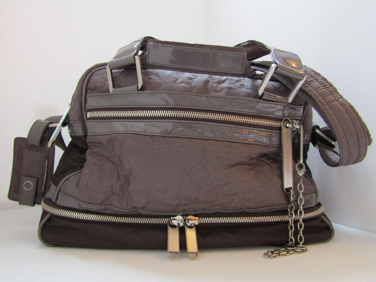 Stella McCarntney for LeSportsac Gym Bag