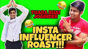 Thara Bhai Joginder