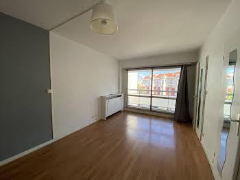 Studio 27,81 m2