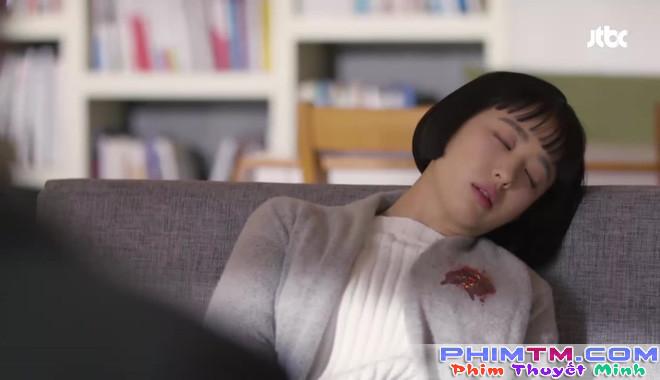 Nữ chính Man to Man vừa bị Park Hae Jin bắn chết tại chỗ? - Ảnh 2.