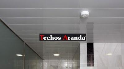 Imagen Techos de Aluminio Madrid