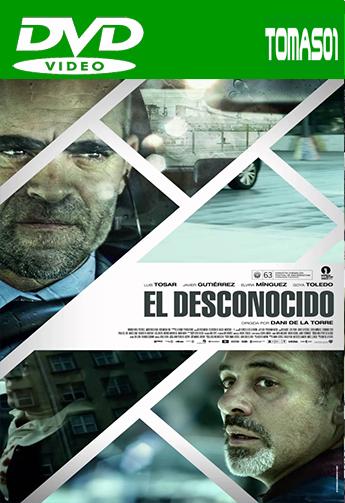 El desconocido (2015) DVDRip