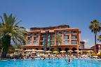 Фото 4 Fantasia De Luxe Hotel