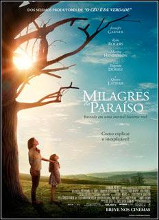 Milagres do Paraíso (2016) Torrent BRRip Blu-Ray 720p / 1080p Dual Áudio