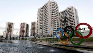 JO-2016: plongée au cœur du village olympique