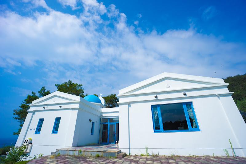小豆島オリーブ公園 ハーブクラフト館ミロス 2