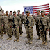 All US troops to leave Afghanistan by September 11