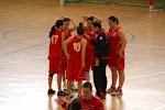 NBA-Claret B Juvenil F