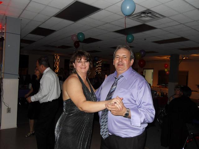 New Years Ball (Sylwester) 2011 - SDC13500.JPG
