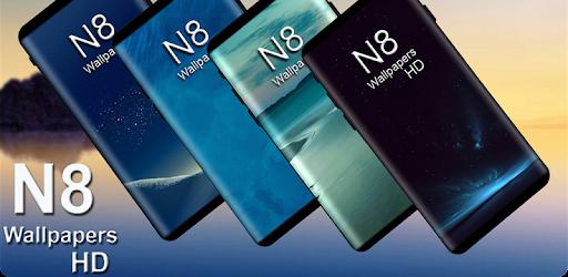 Descargar Galaxy Note 8 Hd Empapelados Free Wallpapers Para