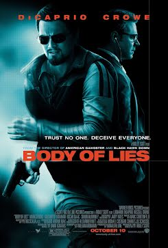 Red de mentiras - Body of Lies (2008)