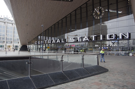Centraal Stattion