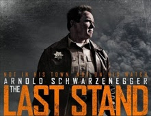 فيلم The Last Stand بجودة CAM