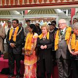 Navratri 2012 Special Guests