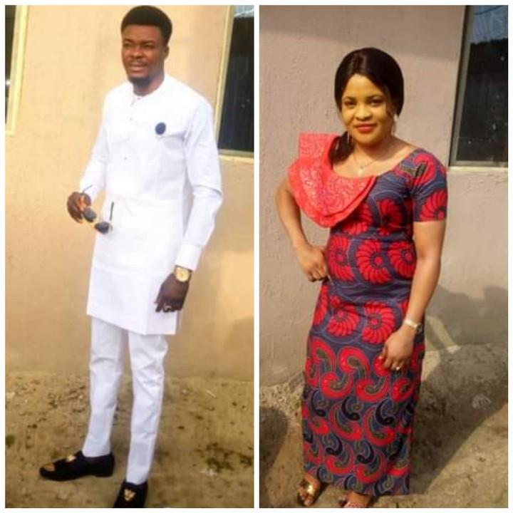 See What! Killed Two Lovers Dead In Their Apartment In Delta (Photos)