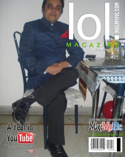 Adib Khan