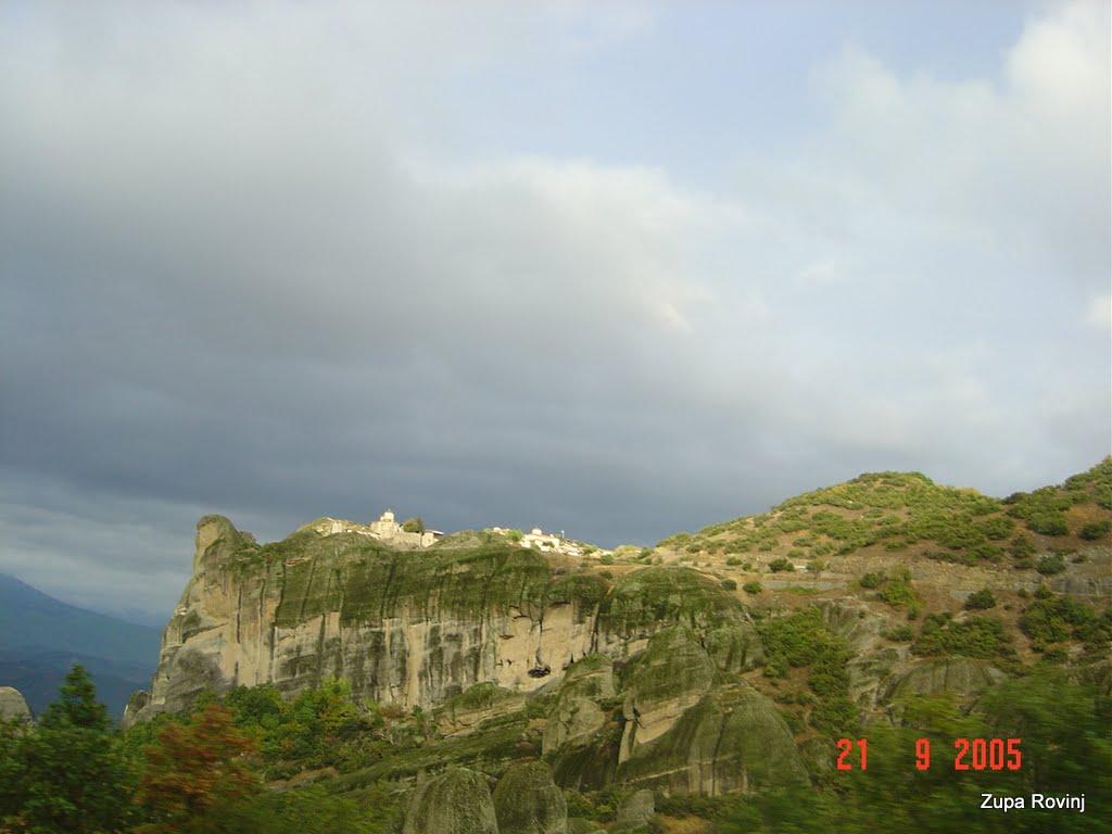 Stopama sv. Pavla po Grčkoj 2005 - DSC05069.JPG