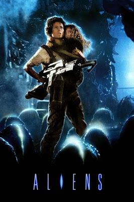 Aliens (1986) BluRay 720p HD Watch Online, Download Full Movie For Free
