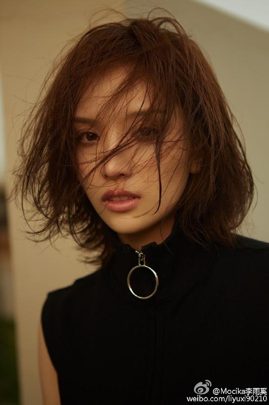 Li Yuxi China Actor