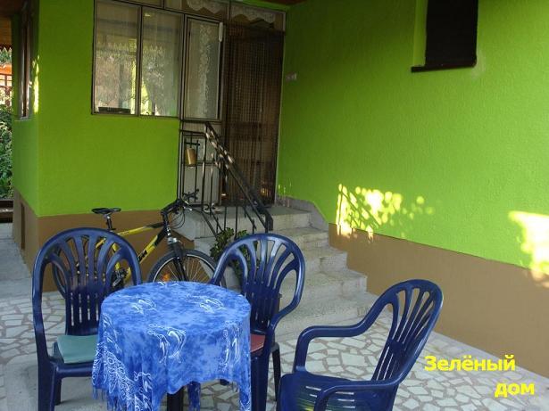 зеленый цвет картинки