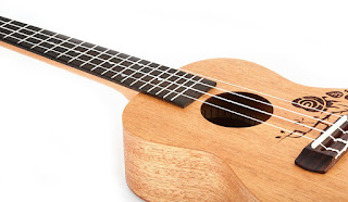 đàn ukulele yael