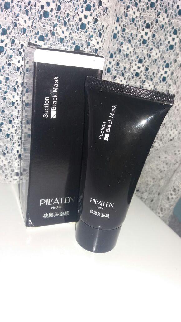 máscara-removedora-de-cravos Pilaten