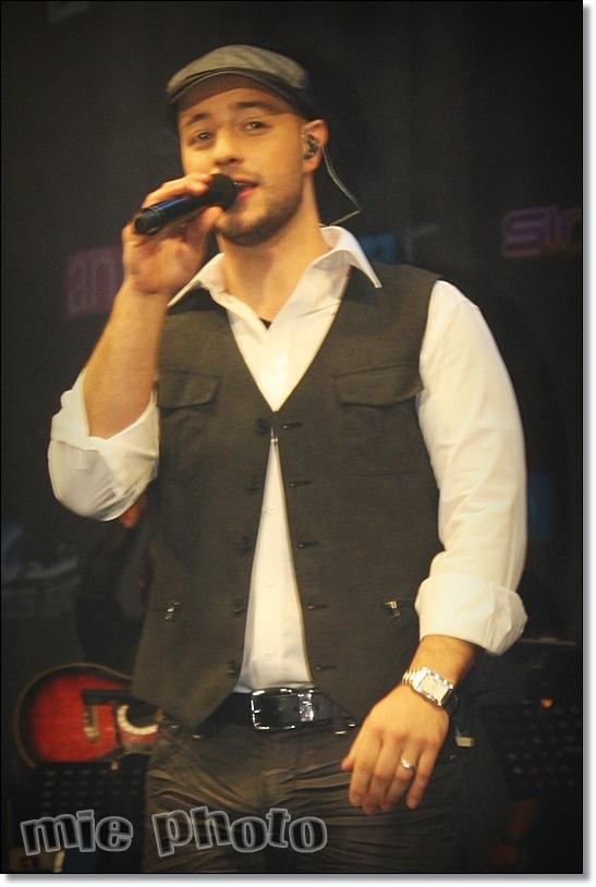 Gambar Konsert Maher Zain 2011 di Malaysia