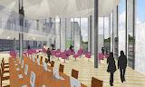 Mondriaan College Holland Moritz Prophet Ector Hoogstad Architecten