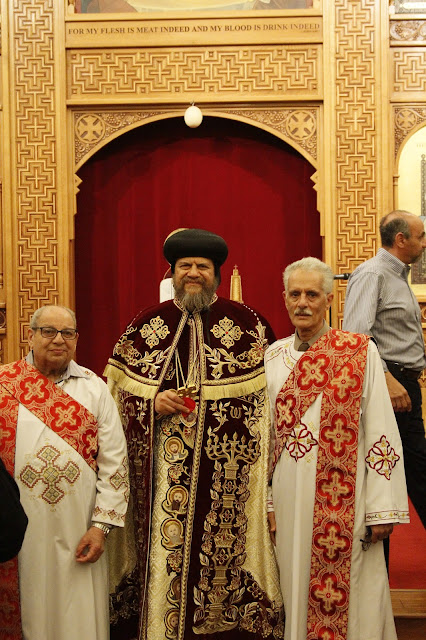 His Eminence Metropolitan Serapion - St. Mark - _MG_0469.JPG