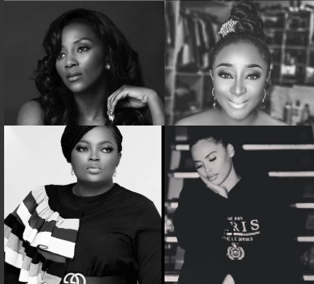 The Origin and Main Reason Why Female Celebrities Are Posting Black & White Pictures on Instagram