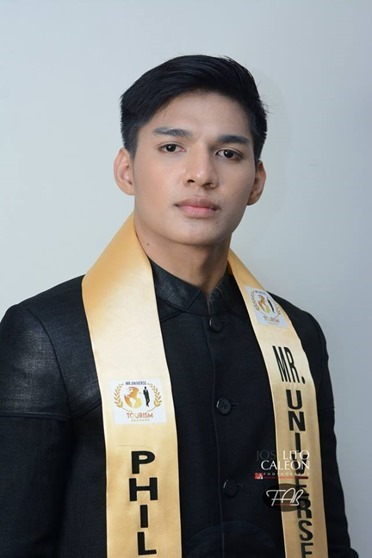 Mr Universe Tourism 2017 Philippines b