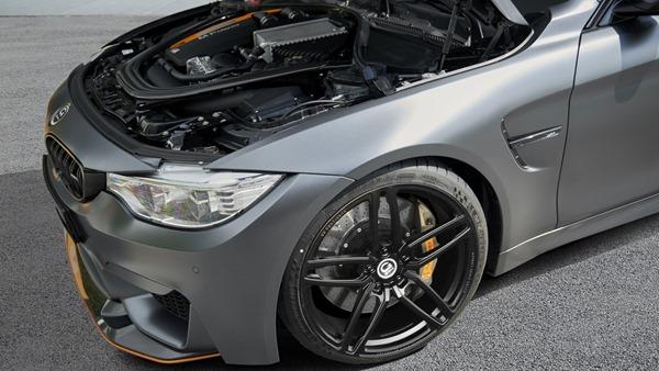 BMW M4 GTS by G-Power Engine
