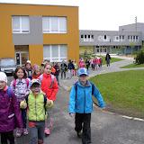 Exkurze do Záchranné stanice v Bartošovicích 2. C