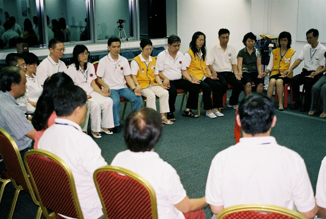 RDX - 1st RDX Program - Our volunteers - RDX-V024.JPG