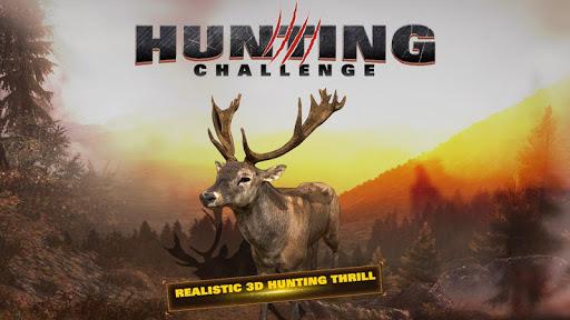 Download Hunting Challenge MOD APK 1
