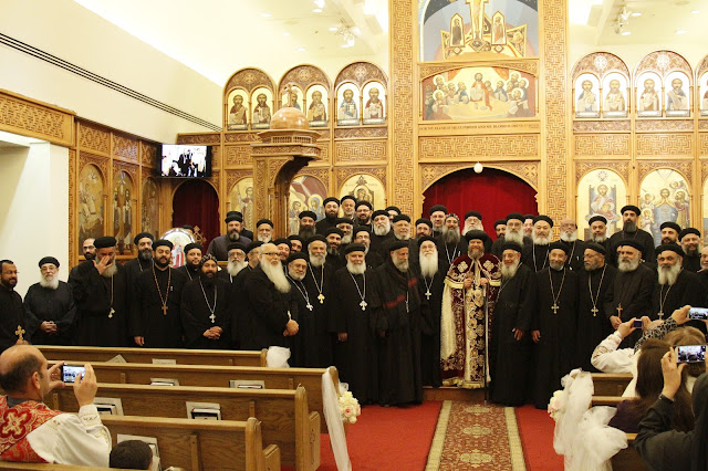 His Eminence Metropolitan Serapion - St. Mark - _MG_0266.JPG