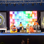 Annual Day 14-15 (Witty Rock Band)