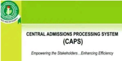 I Have Been Admitted On The School Portal But Not Yet Admitted On The JAMB CAPS Portal - See Why