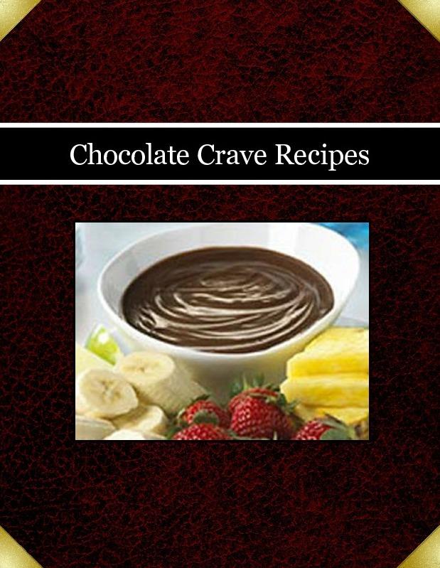 Chocolate Crave Recipes