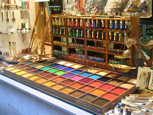 making a mark art supplies around the world resources for artists
